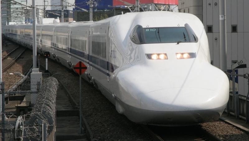 Shinkansen Tickets, Prices, Speed & Travel Tips