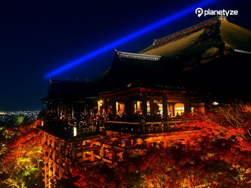 Kiyomizu Dera Temple: Complete Guide in Kyoto, Japan