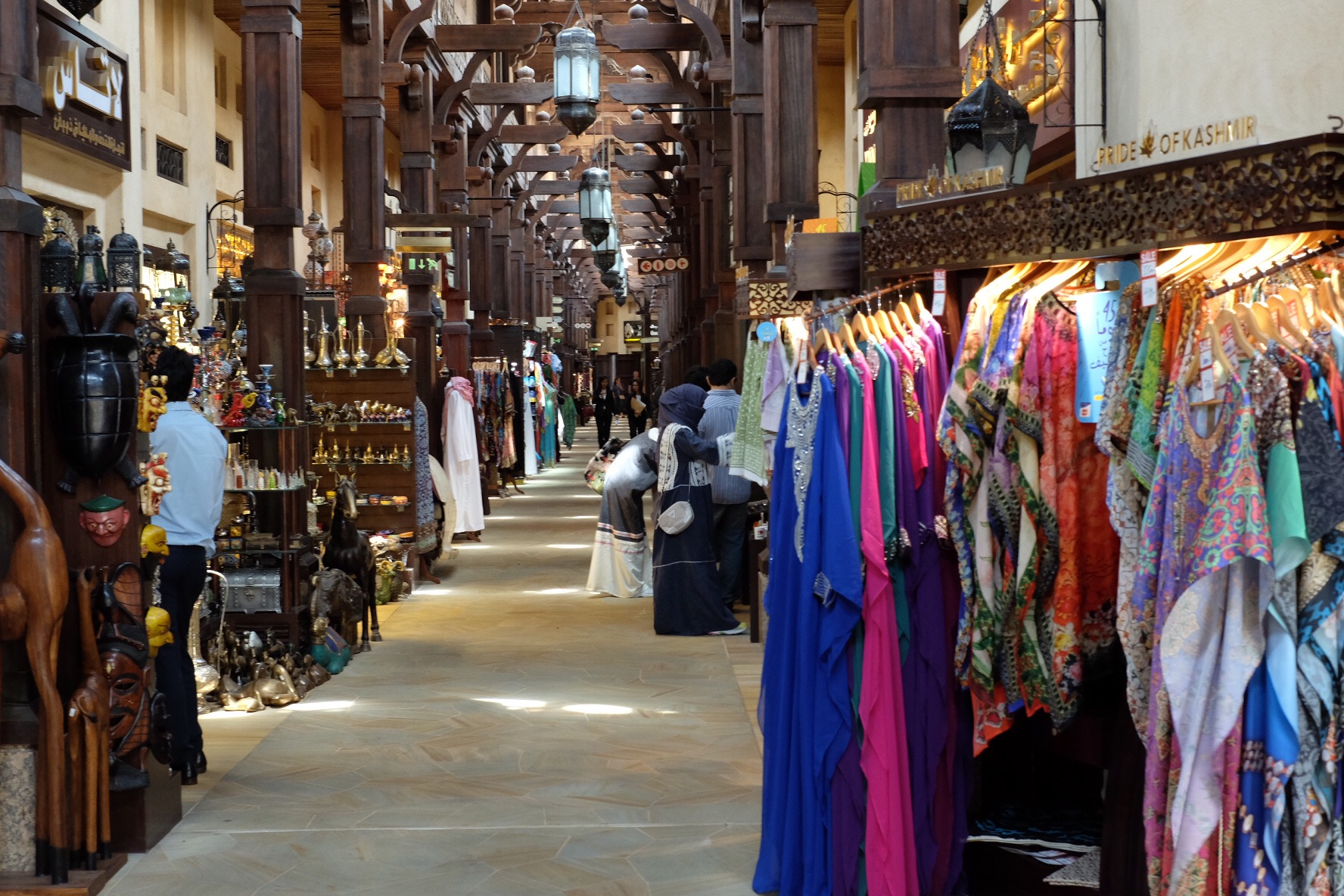 Dubai shopping festival 2020-21: All you need to know