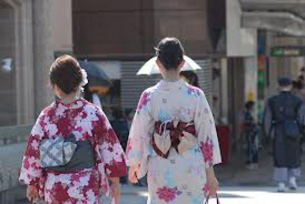 LET'S ENJOY THE SUMMER IN JAPAN THROUGH YOUR FIVE SENSES   Vol.2