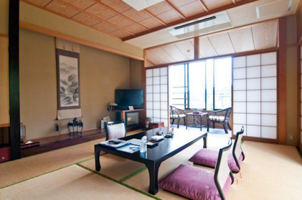 Good news from Sunrise Tours for Onsen-fan