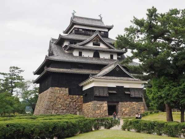 Top 15 most Amazing Castles in Japan