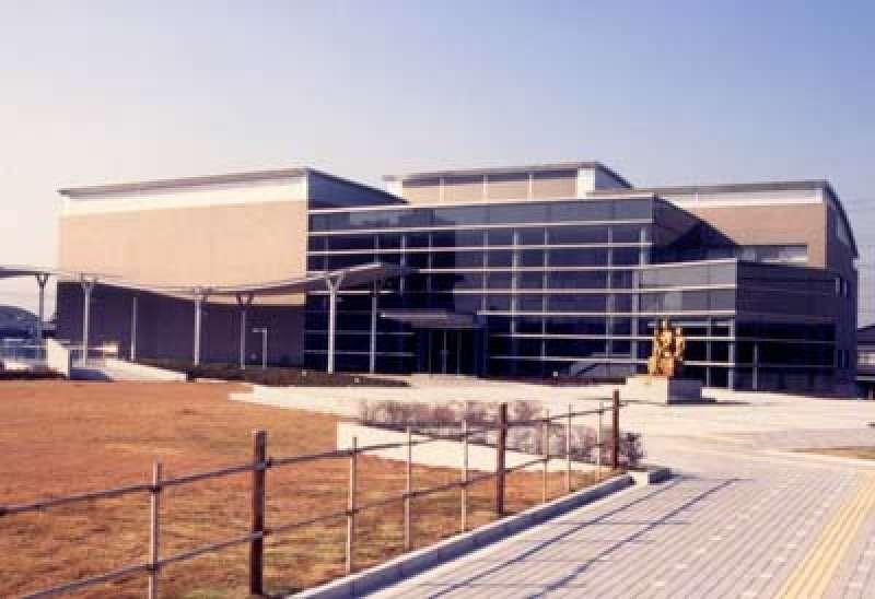 Urayasu Folk Museum