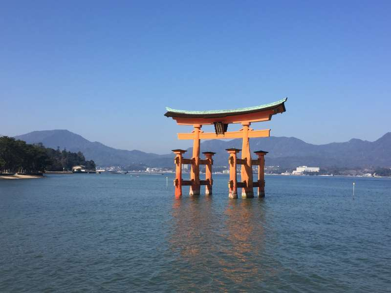 The Great Torii Gate
