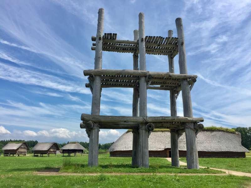 Sannai Maruyama archaeological site