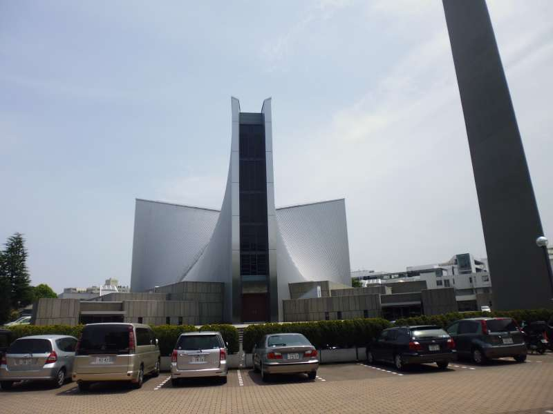 Tokyo Cathedral Church