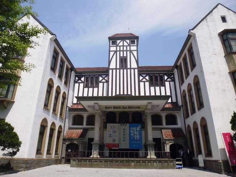 Theater Museum in Waseda University