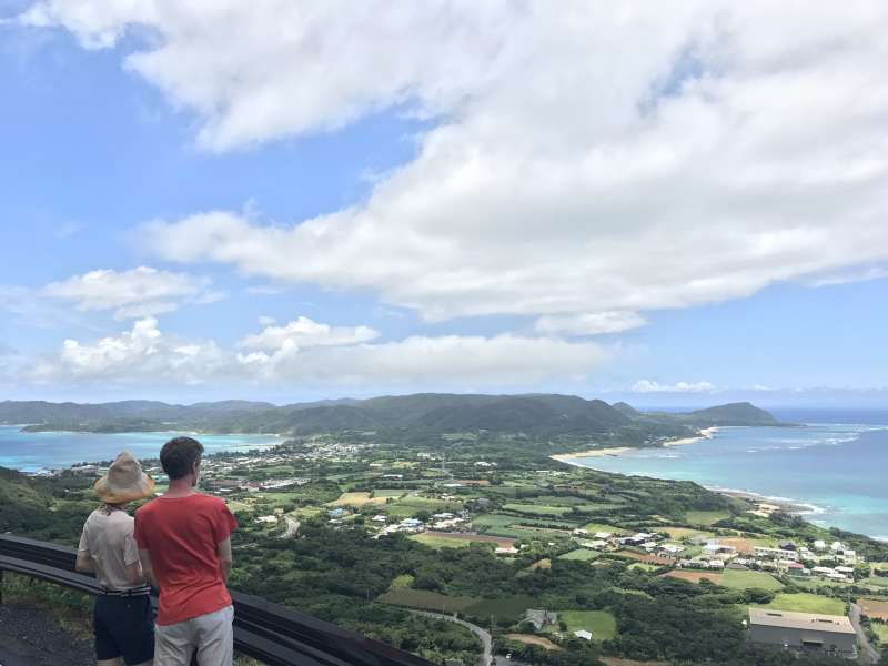 Amami Oshima - A beautiful low-key island in Japan!!