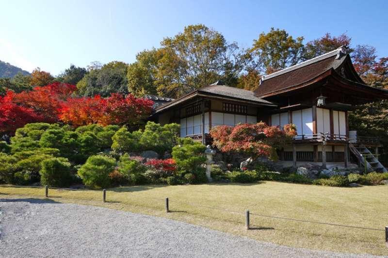 Ookochi sanso(garden)