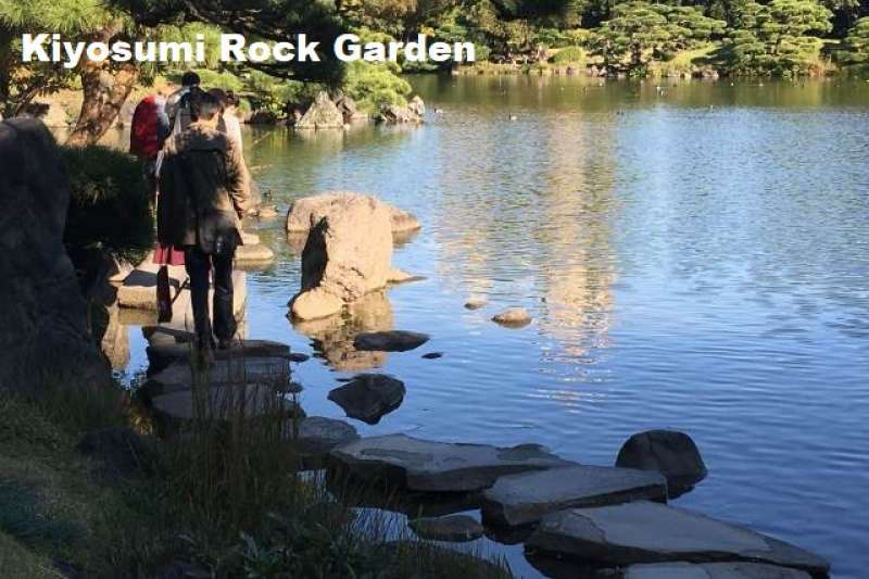 7. Nostalgic Fukagawa Edo Museum & Unique Stone Garden
