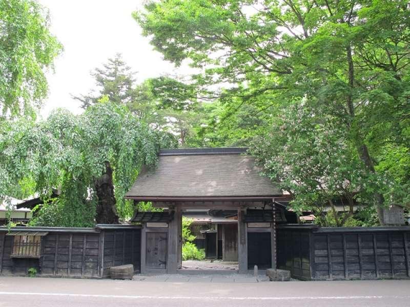 Kakunodate Samurai District & Lake Tazawa (from Morioka)