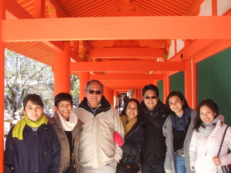 Kasuga Taisha shrine, Nara city, Nara
