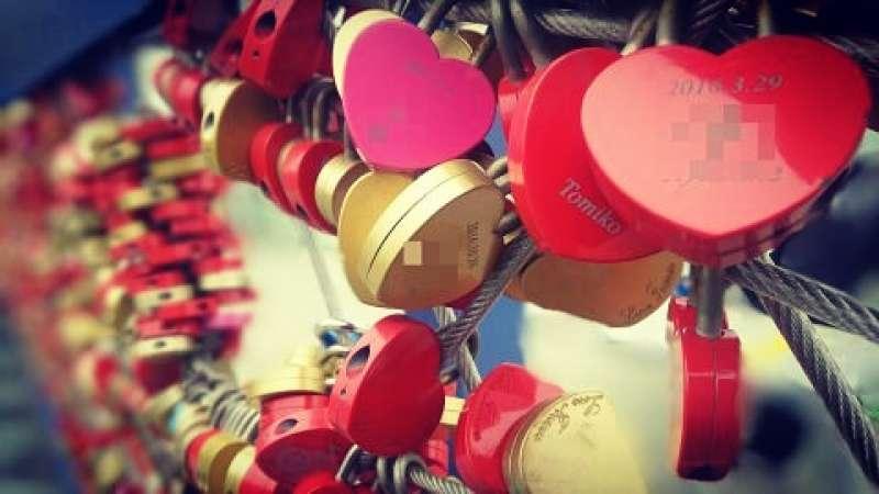 Love Knots at Sky Building Observatory
