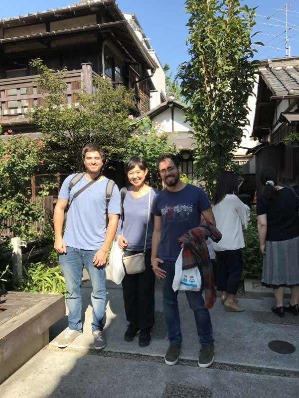Yanaka and Ueno