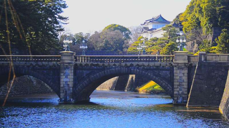 Imperial Palace  (photo by Planetyze)