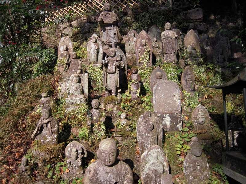 In Nanzoin temple