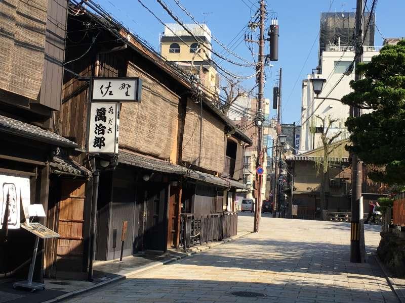 Shinbashi Street