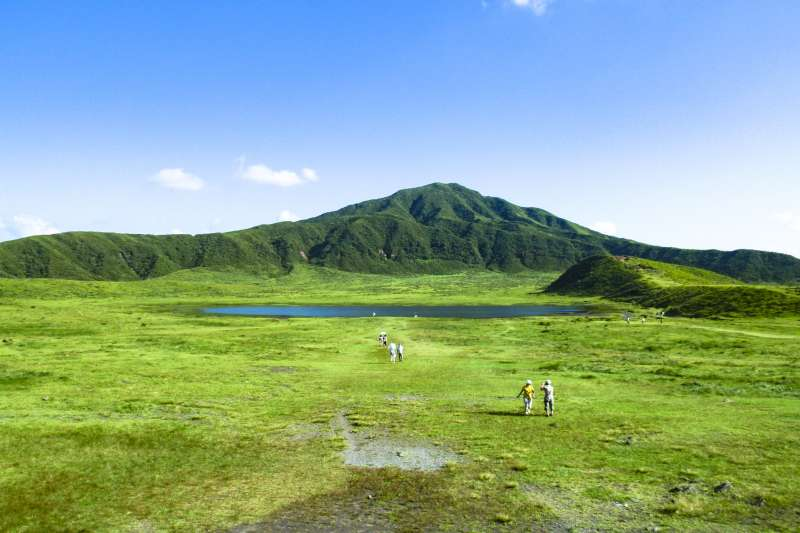 Kumamoto Day Tour with a Private Car