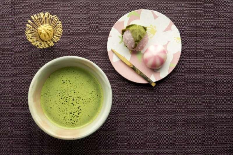 Cha-kai (Japanese Tea Ceremony) experience