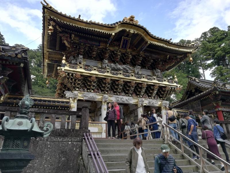 Nikko World Heritage One-day Tour