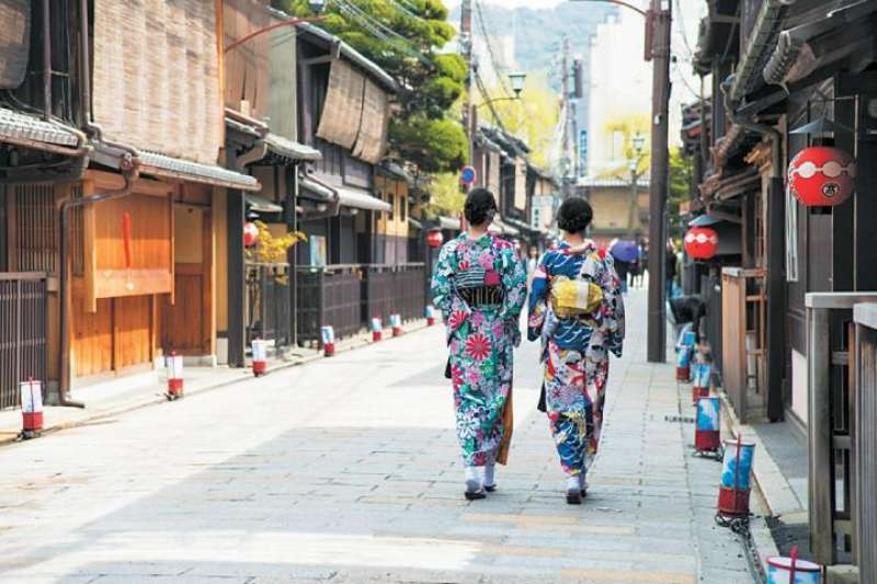 Kyoto Must-See spots Tour
