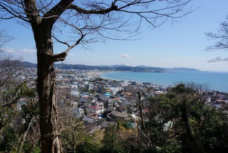 Facciamo bella esperienza nel tempio di Kamakura