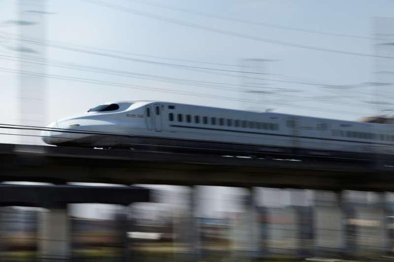 Bullet train, Shinkansen