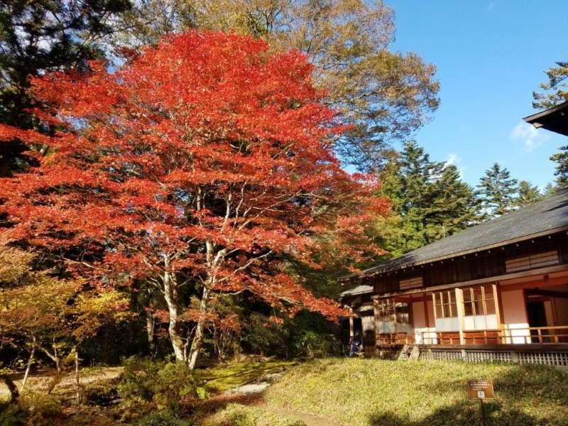 Tamosawa Villa