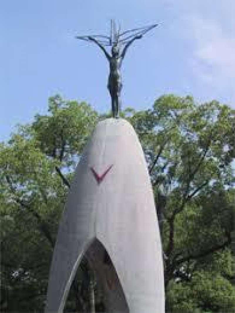 Children's monument