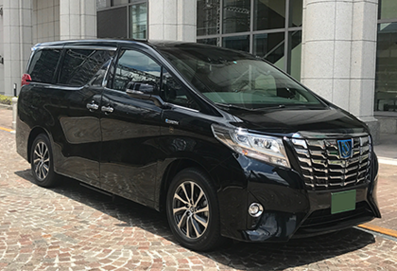 Private car ( up to 5 person)