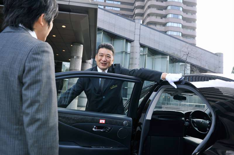 Hotel meet-up ( in Tokyo 23 wards)