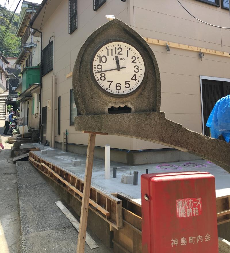 Walk Tour in Kamishima Island - the tour featuring Yukio Mishima's Novel (Flexible Meeting Point)