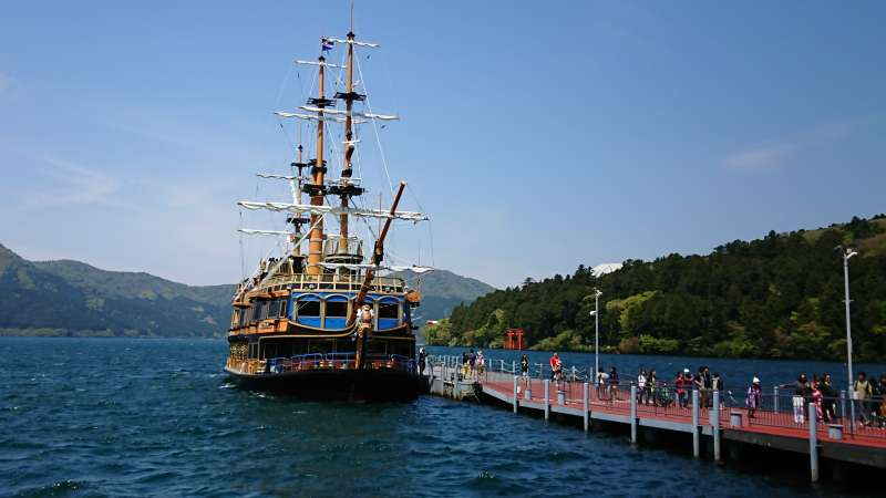 One day - Private Tour based on your requests in Hakone