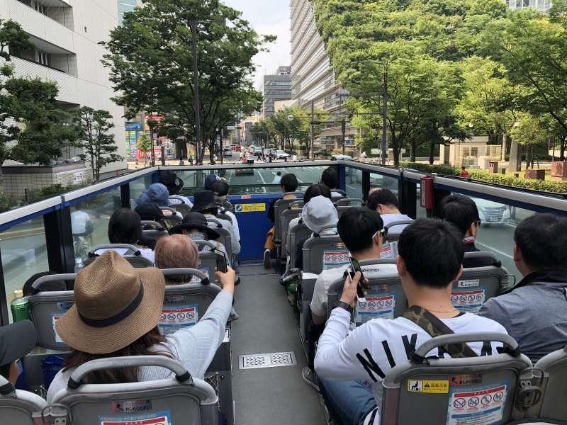 Get your fill of Fukuoka
