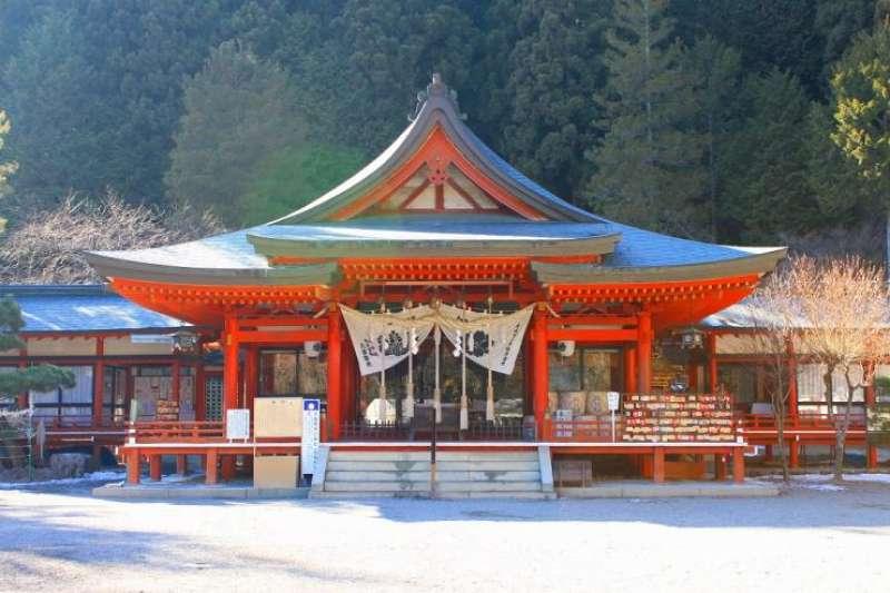 KANAZAKURAJINJYA shrine