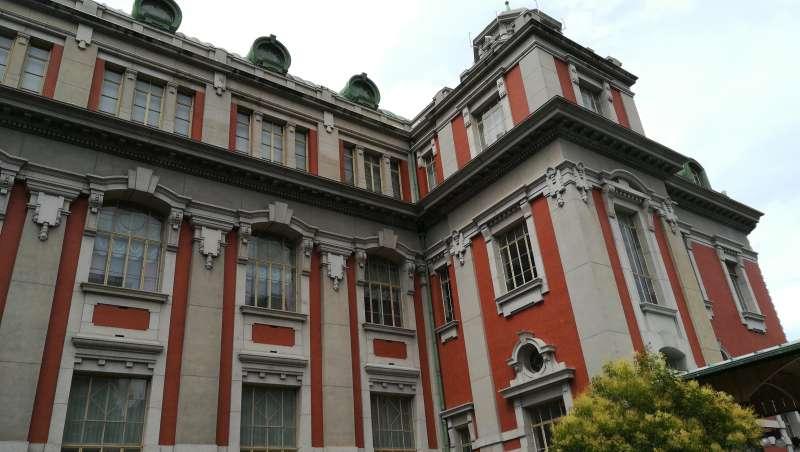 4. Osaka Public Hall(Near Old City)