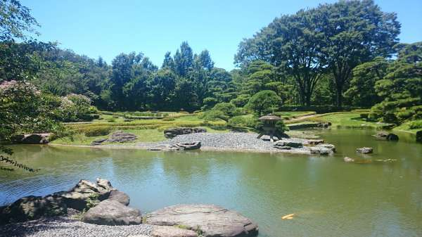 Imperial Palace Eastern Garden