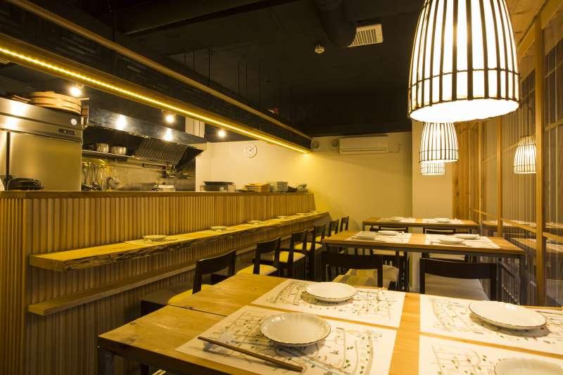 Enjoy cooking & dinner here