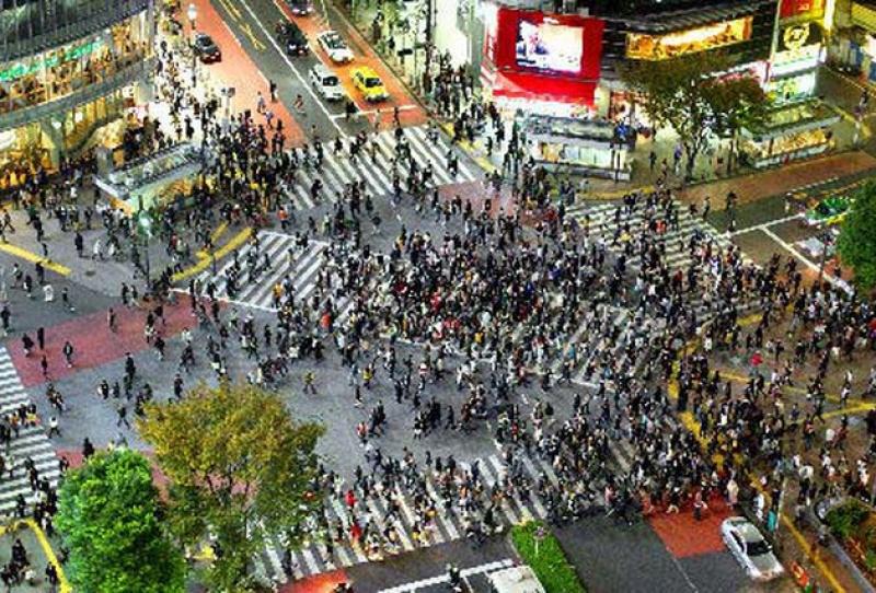 Shibuya Unlimited(5 restaurants' food tour)