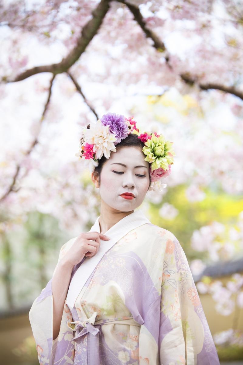 Kyoto Philosopher's path