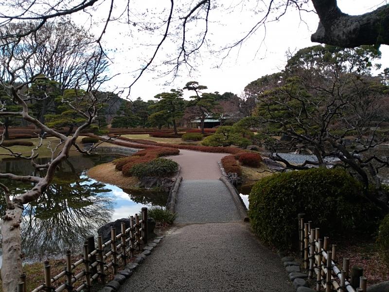 Giardini del Palazzo Imperiale
