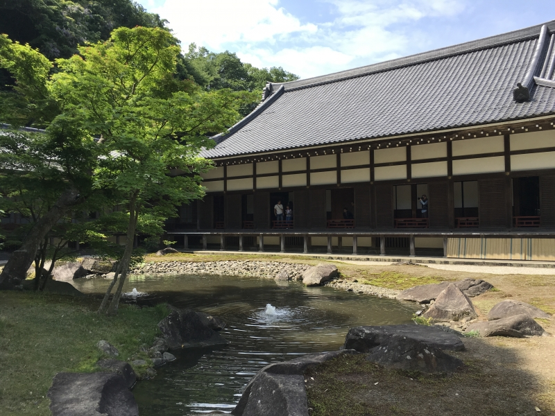 Half Day private Kamakura tour at your pleasure