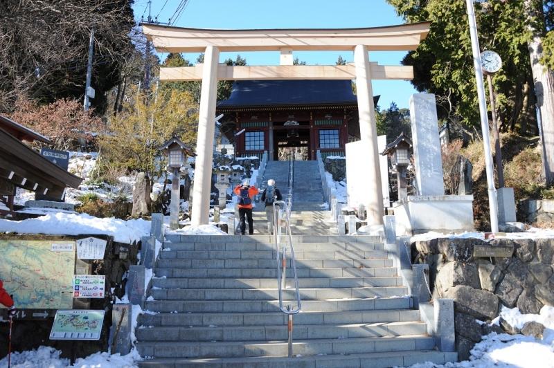 Santuario Mitake