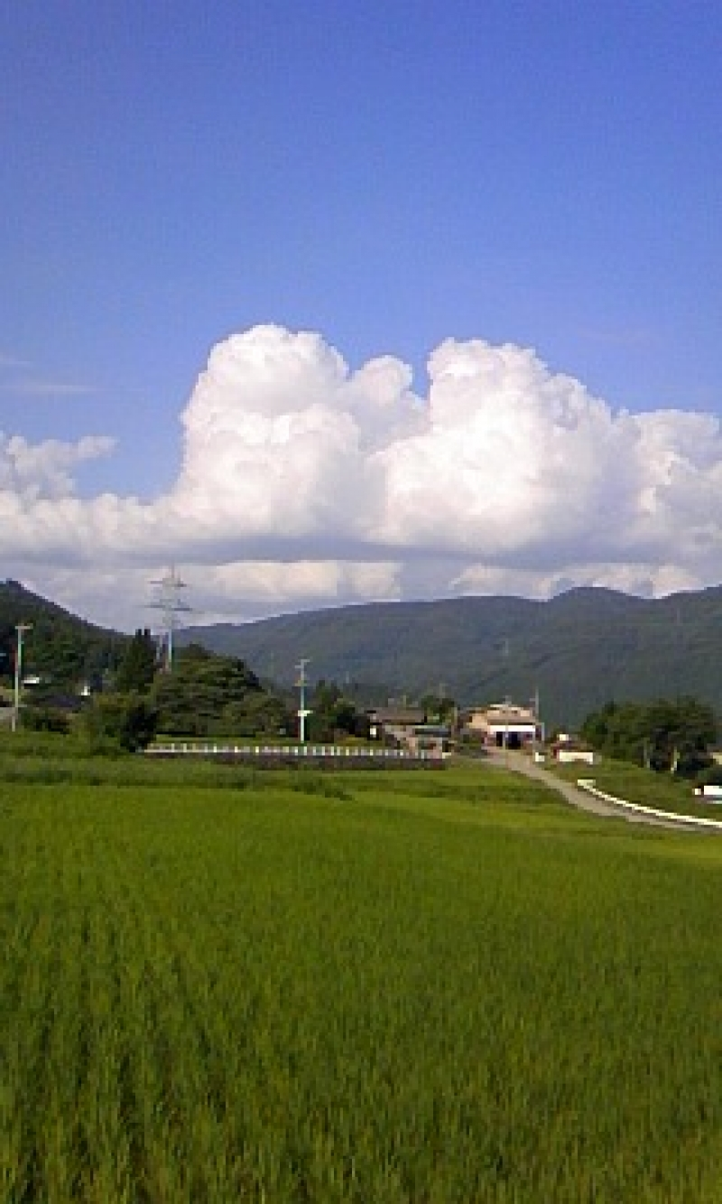Country side tour in Takayama