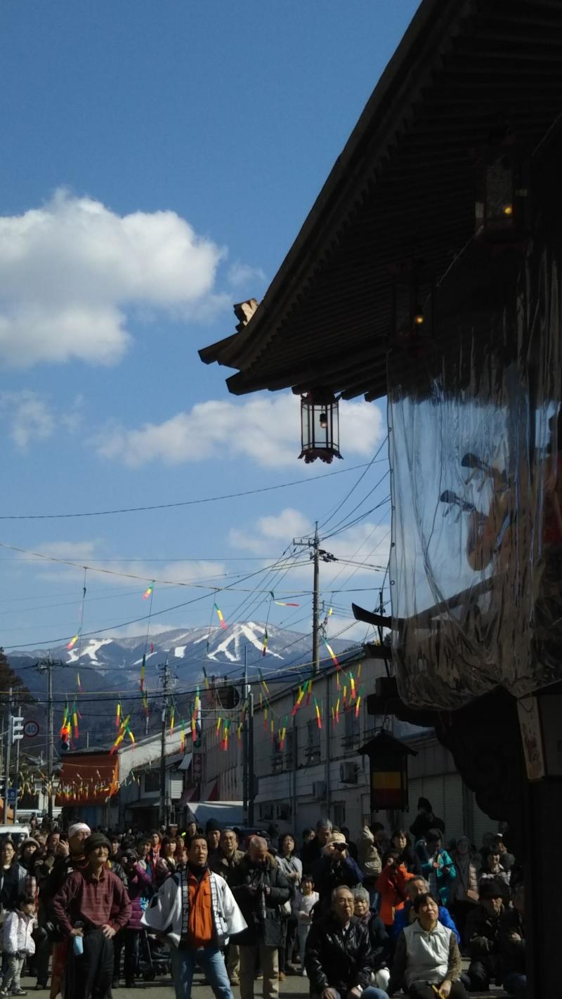 Local Festival at Katsuyama and Eiheiji Zen- Budhhist Temple ,Fukui Province for 2 days