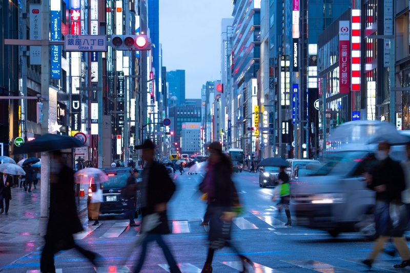 Ginza, famous as district with world-class bland shops, but there are more about Ginza. Let's find out.