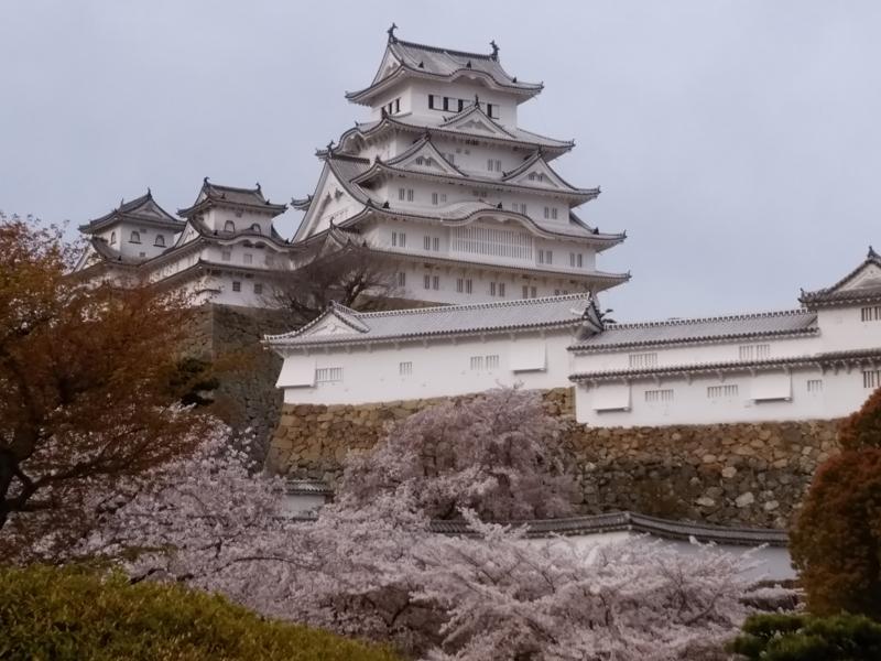 Himeji Castle half day tour