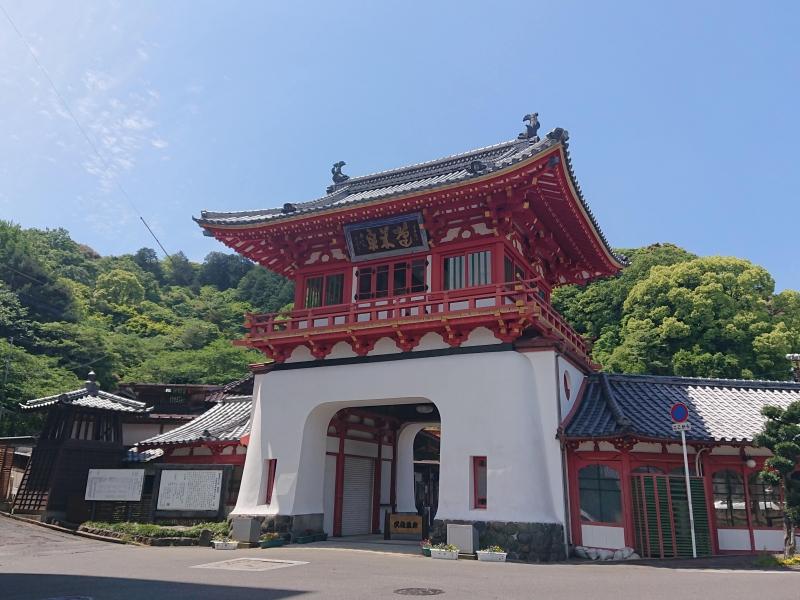 Takeo Hot Spring
