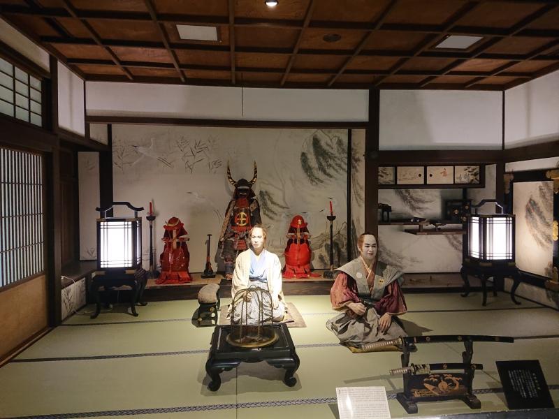 Hizen Yumekaido, Ninja Village in Ureshino