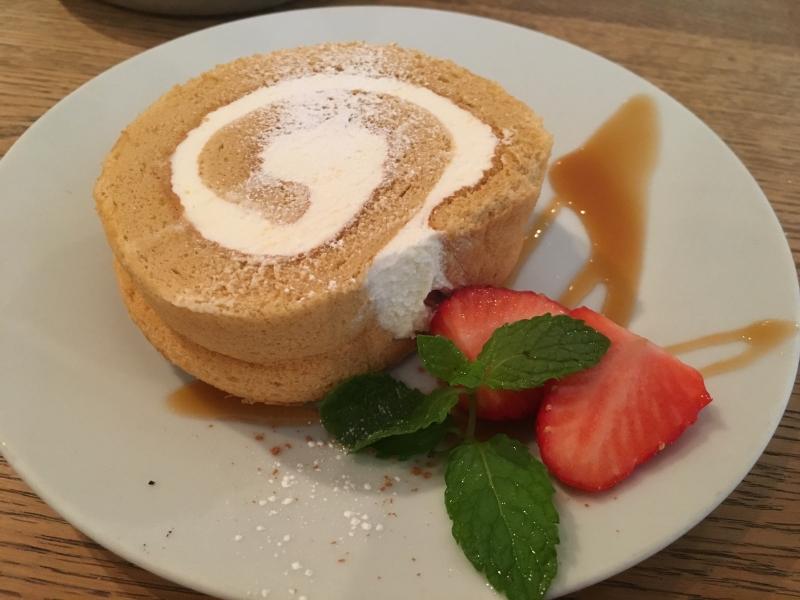 Sendai Cafe Hopping